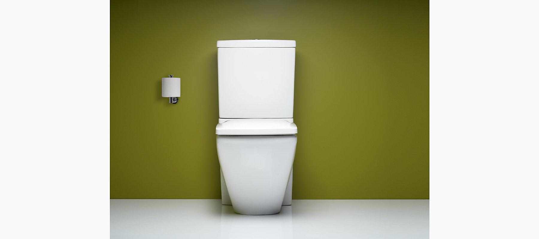 Kohler K 3588 Kohler Escale Two Piece Elongated Toilet