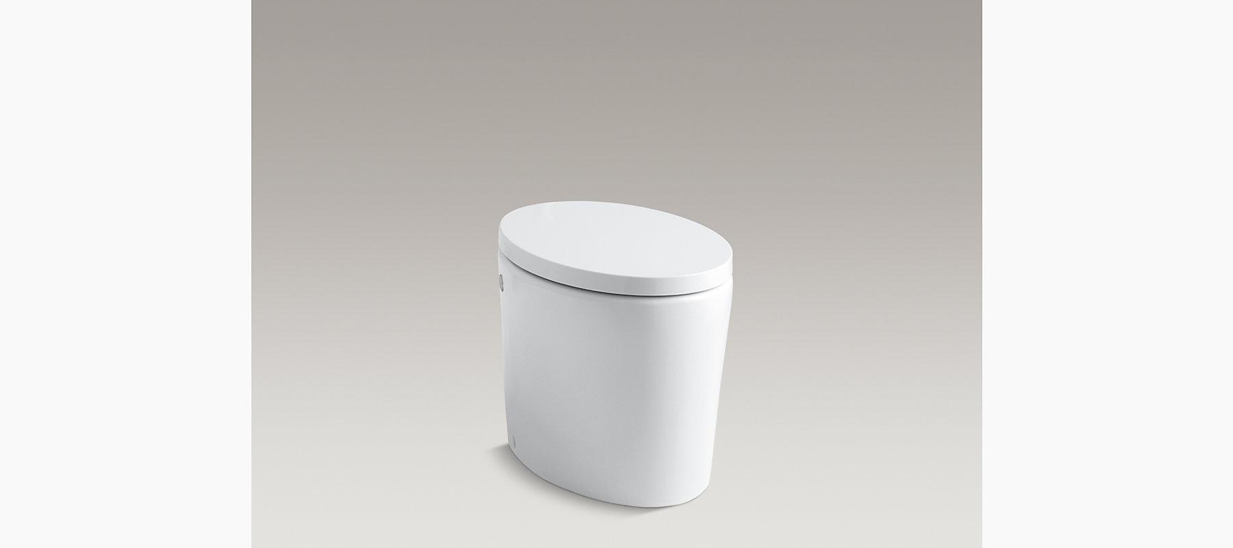 Image result for Kohler's Purist Hatbox