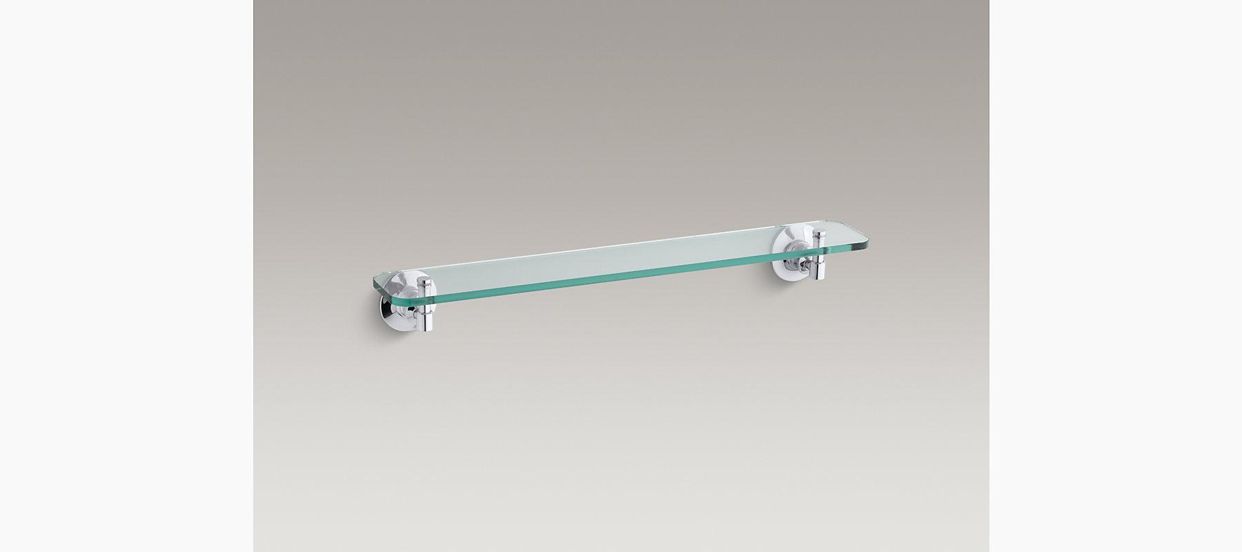 Archer Glass Shelf   K-11062   KOHLER