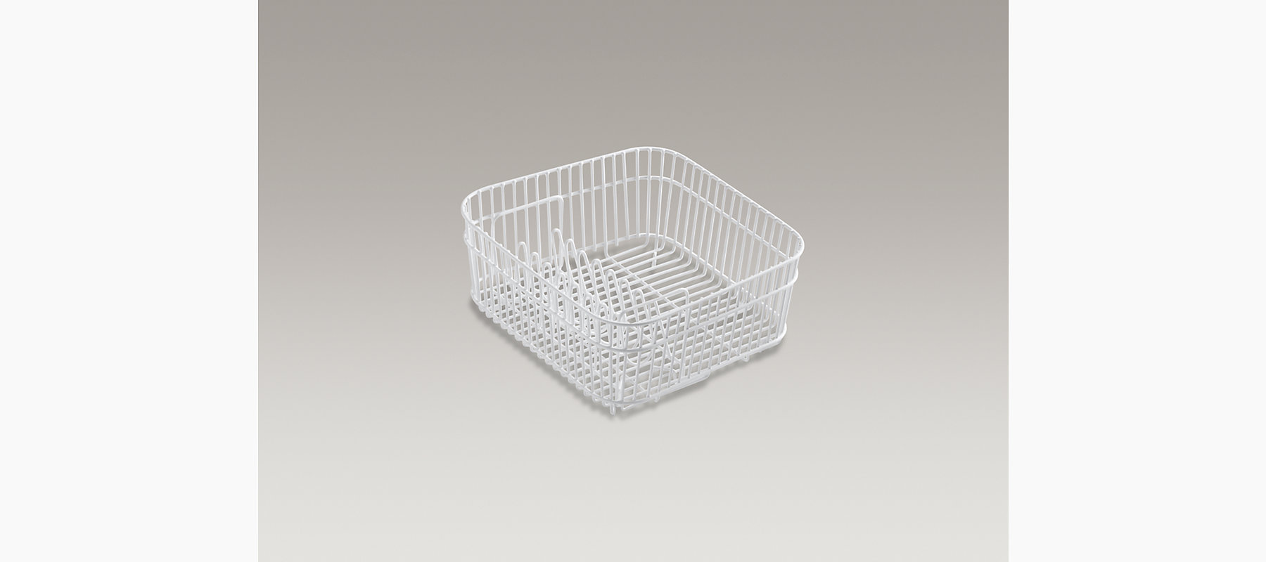 KOHLER: Wire Basket | KOHLER