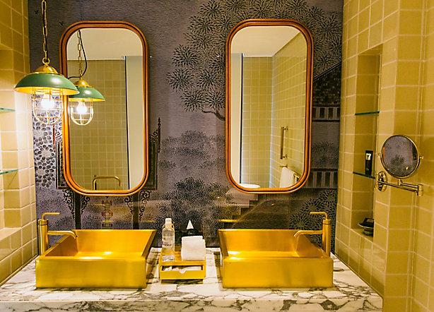 曼谷英迪格酒店