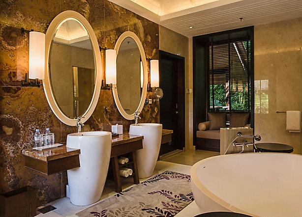 Khu nghỉ dưỡng kiêm Spa Mulu Marriott