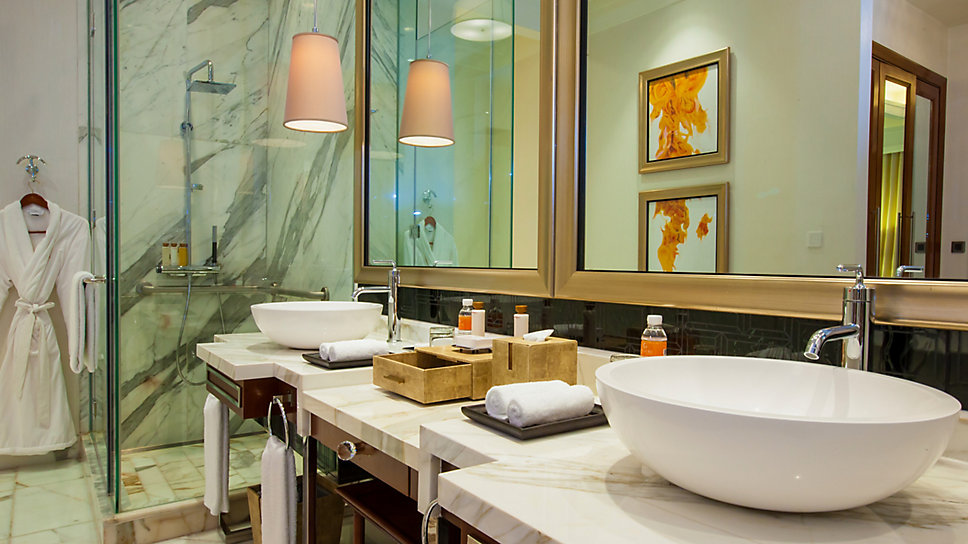 Global Projects | Solaire Resort and Casino | KOHLER