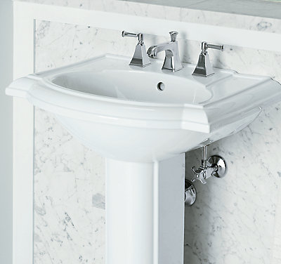Collections KOHLER - Kohler devonshire bathroom collection