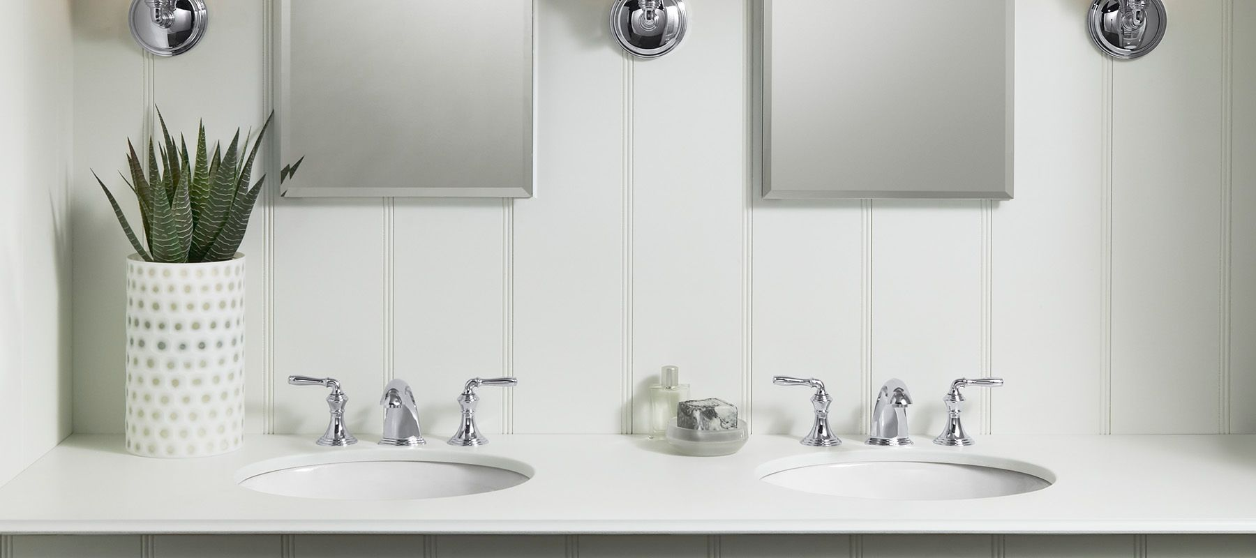 Small Bathroom Undermount Sinks under-mount bathroom sinks | bathroom | kohler