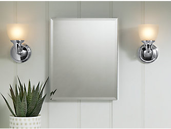 Medicine Cabinets Surface Mount In Wall Framed Amp More