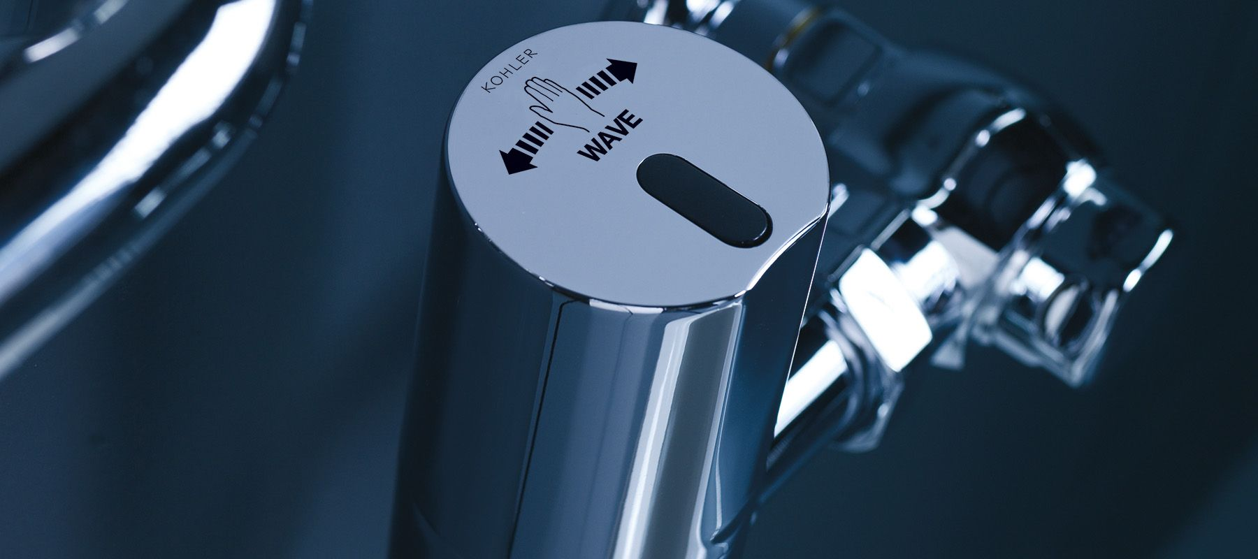 Flushometers | Commercial Bathroom | Bathroom | KOHLER