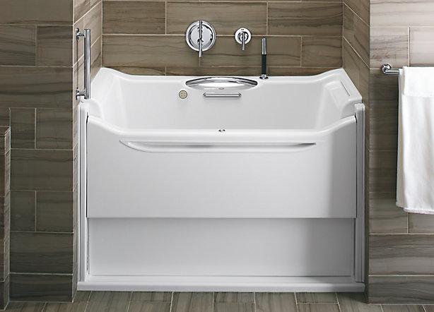 BathsADA Compliant Products   KOHLER. Ada Bathroom Products. Home Design Ideas