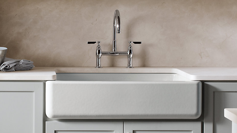 Things To Consider As You Choose Your Kitchen Sink: