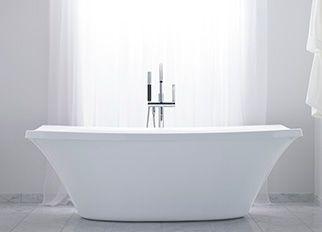 Why Freestanding Baths?