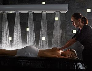 Relax and rejuvenate at Destination Kohler's world-renowned spa.