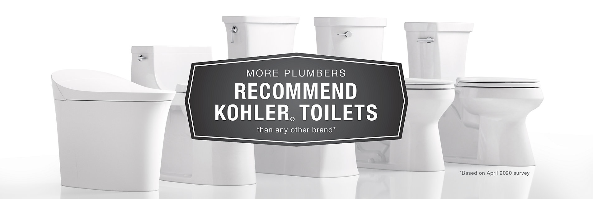 Kohler Toilets Showers Sinks Faucets And More For Bathroom Kitchen