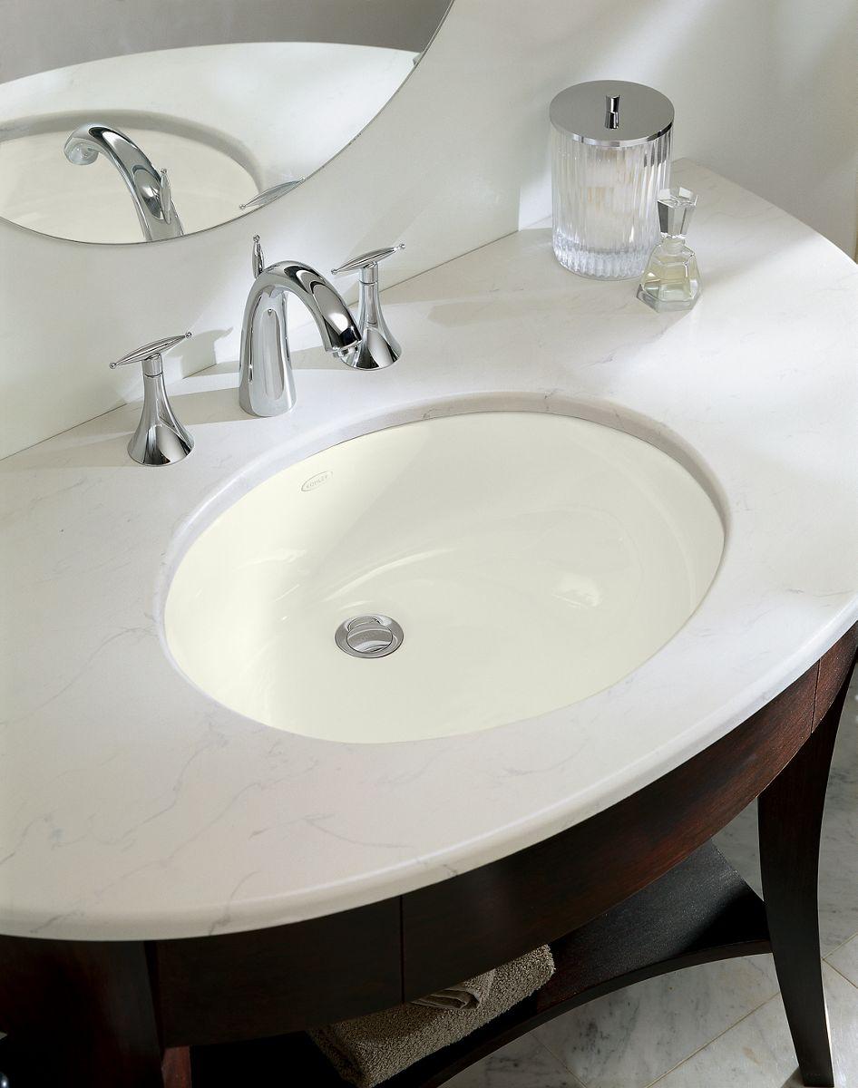Good Vitreous China Bathroom Sinks
