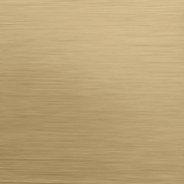 Vibrant® Moderne Brushed Gold*