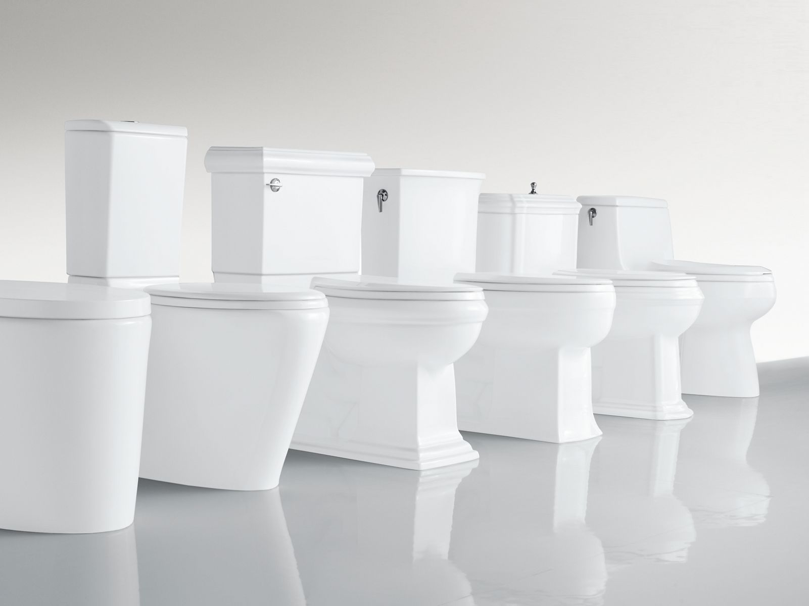 Stupendous Toilet Flushing Performance Kohler Gamerscity Chair Design For Home Gamerscityorg