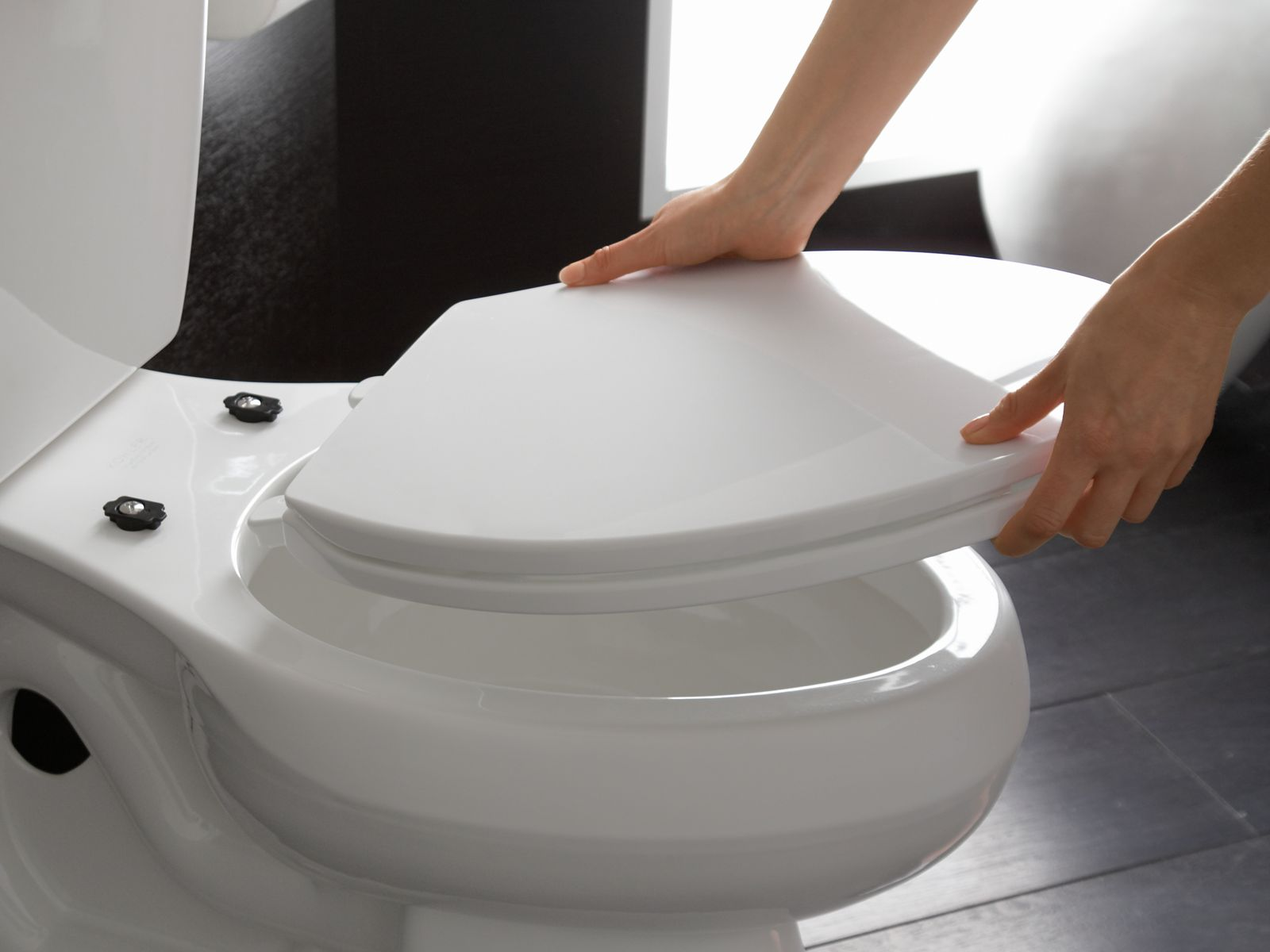 most comfortable toilet seat. Quick Removal Toilet Seats Guide  Bowl Shape Bathroom KOHLER