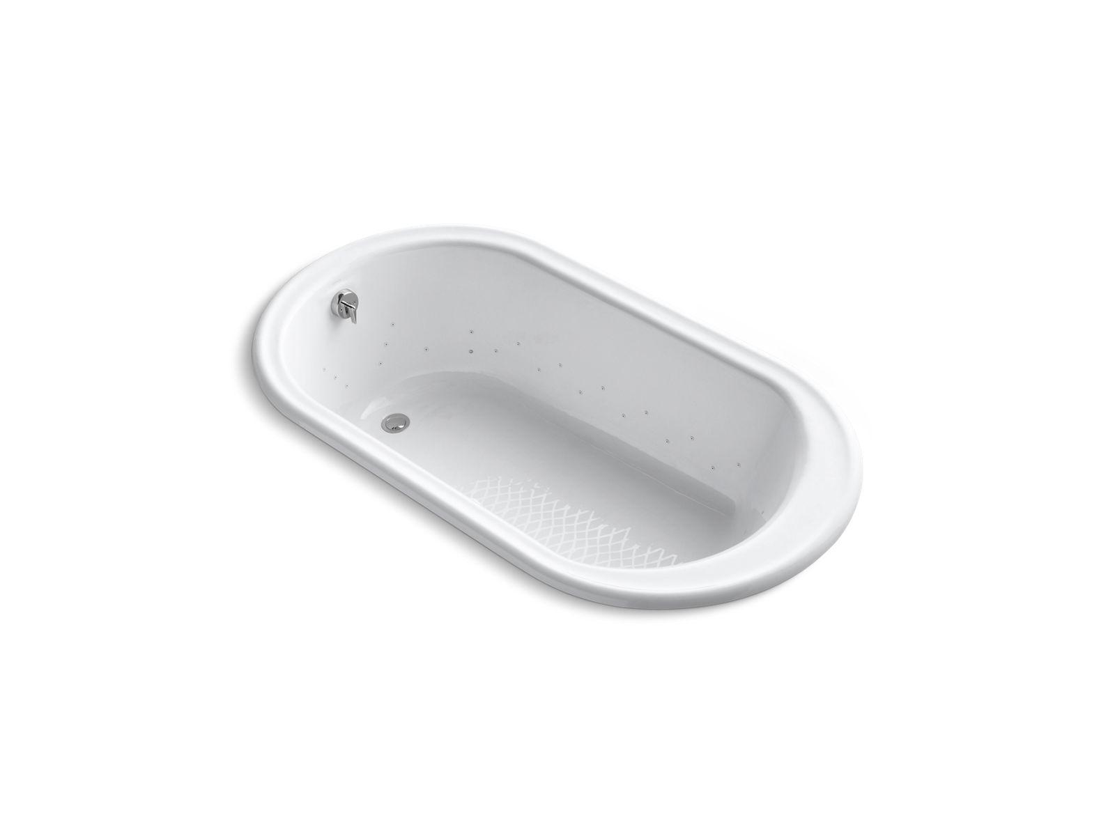 Drop In Baths