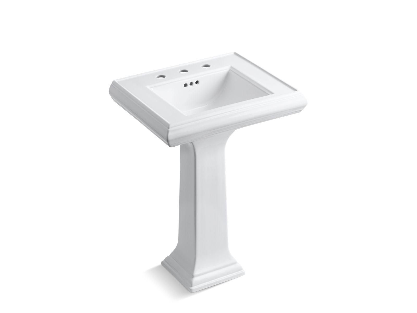Bathroom Sink Installation Bathroom Sinks Guide KOHLER
