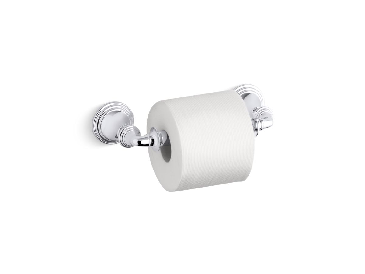 Devonshire® Toilet tissue holder | Tuggl