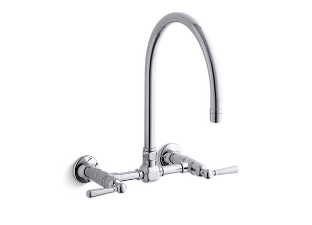 Choose your faucet