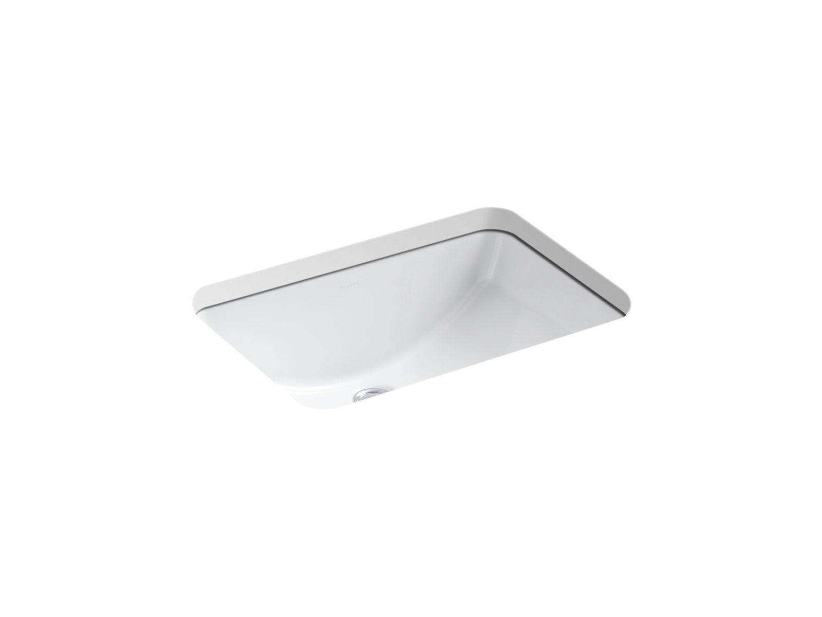 K 2214 | Ladena Undermount Sink | KOHLER
