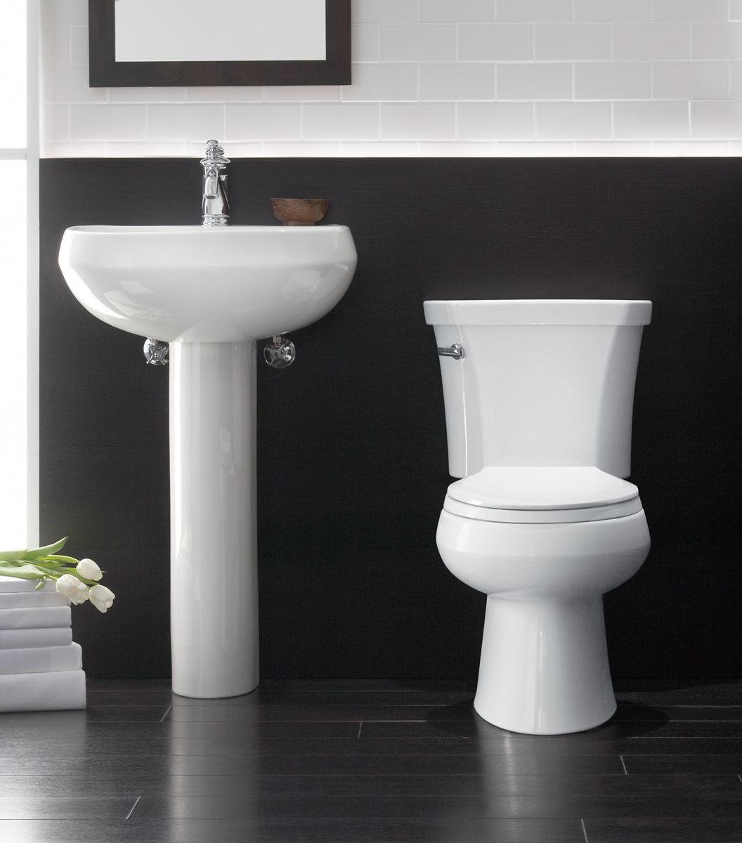 Kohler Bathroom Sinks And Tolets