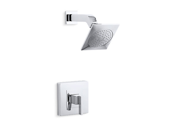 If You Decide To Piece Together Your Own Shower Can Choose Each Yourself From The Showerarm And Showerhead Trim Any Additional
