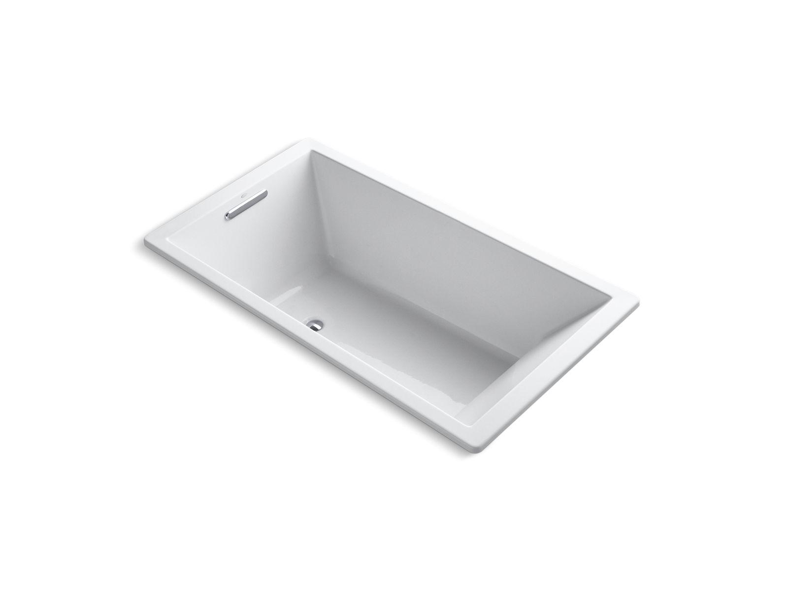 K 1136 | Underscore 5.5 Foot Bath | KOHLER