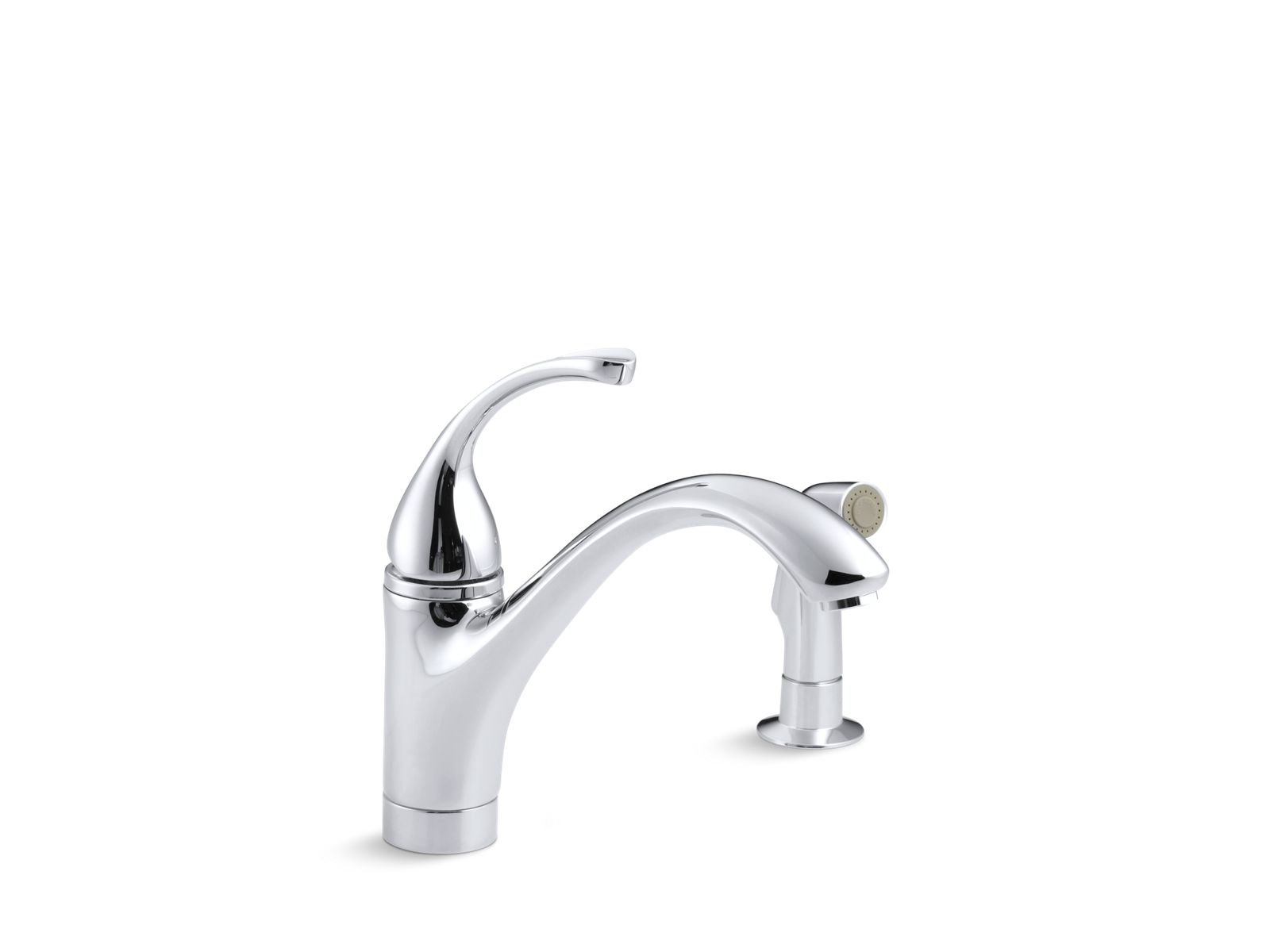 Forté Single Handle Kitchen Sink Faucet | K 10416 | KOHLER