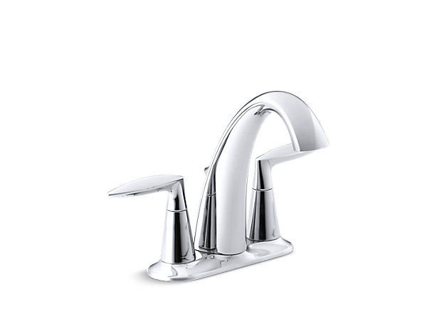 Configuration Bathroom Sink Faucets Guide Kohler