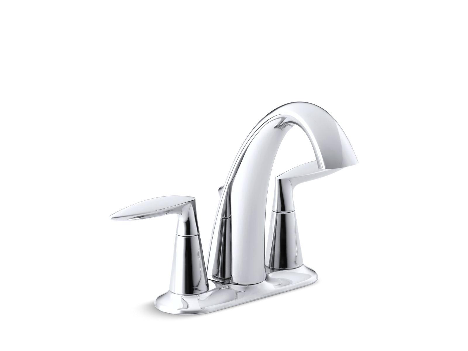 Getting Started Bathroom Sink Faucets Guide KOHLER