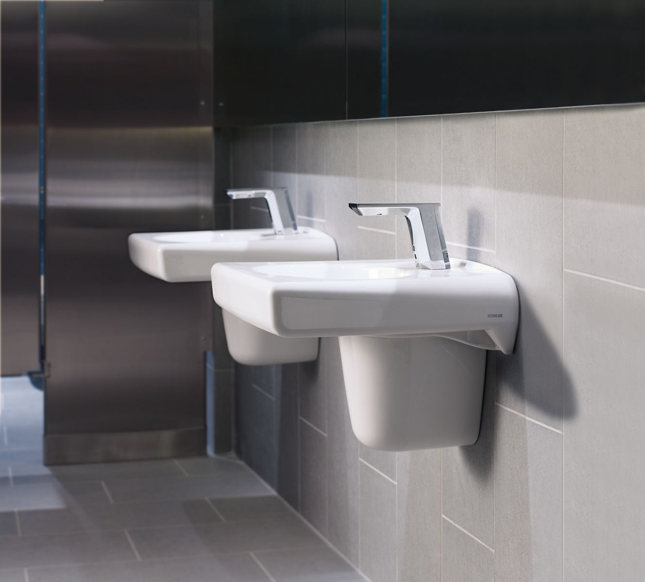 Handicap Bathroom Sink Ada Compliant Products | Kohler