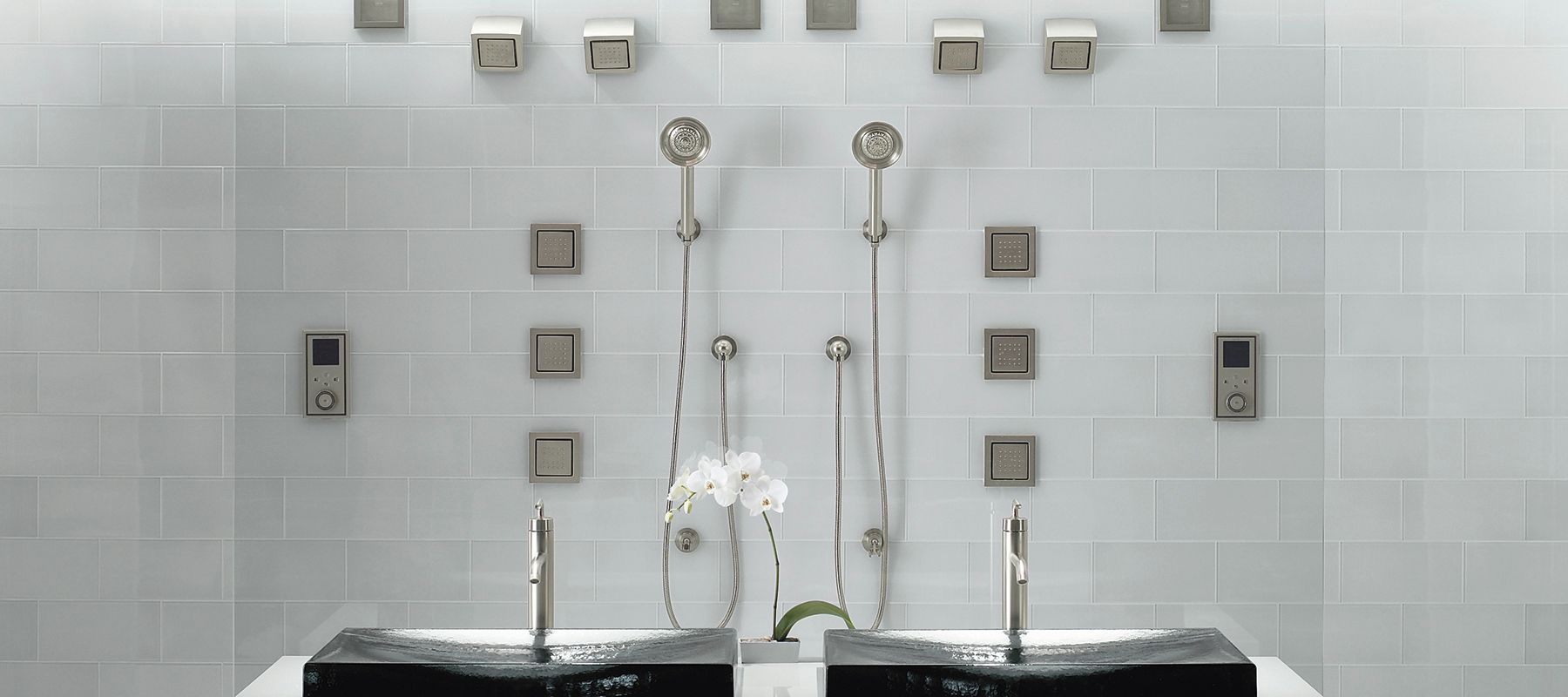 Three Steps To A Fabulous Custom Shower