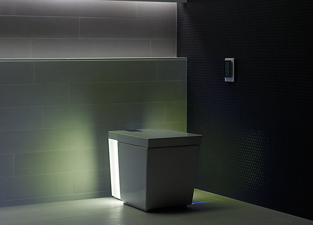 Numi® Intelligent Toilet