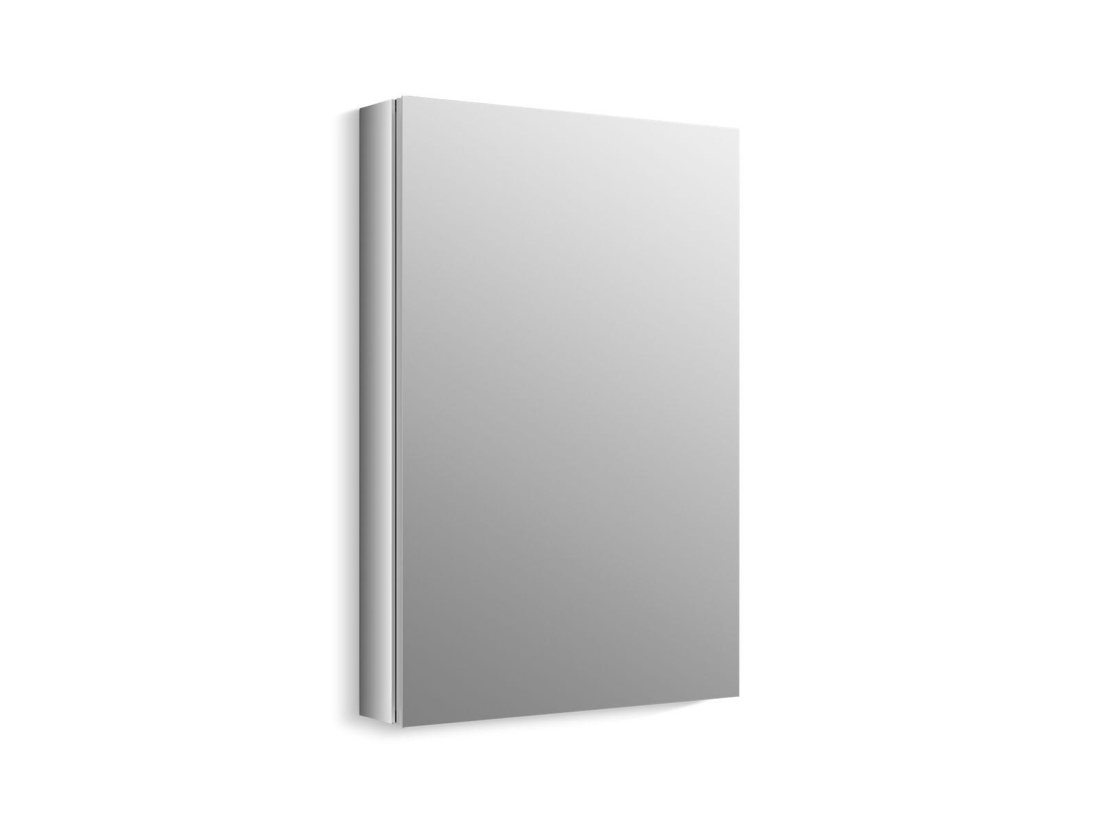 K 99002 | Verdera Medicine Cabinet With Mirrored Door | KOHLER