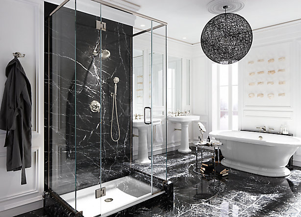 Spa-Style Bathrooms: Luxury that Lasts | KOHLER