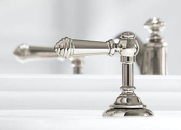 Lavatory Faucets Guide