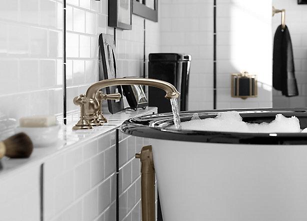 Bath Faucets Guide