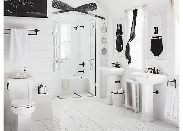 Bathroom Sink Faucets Guide