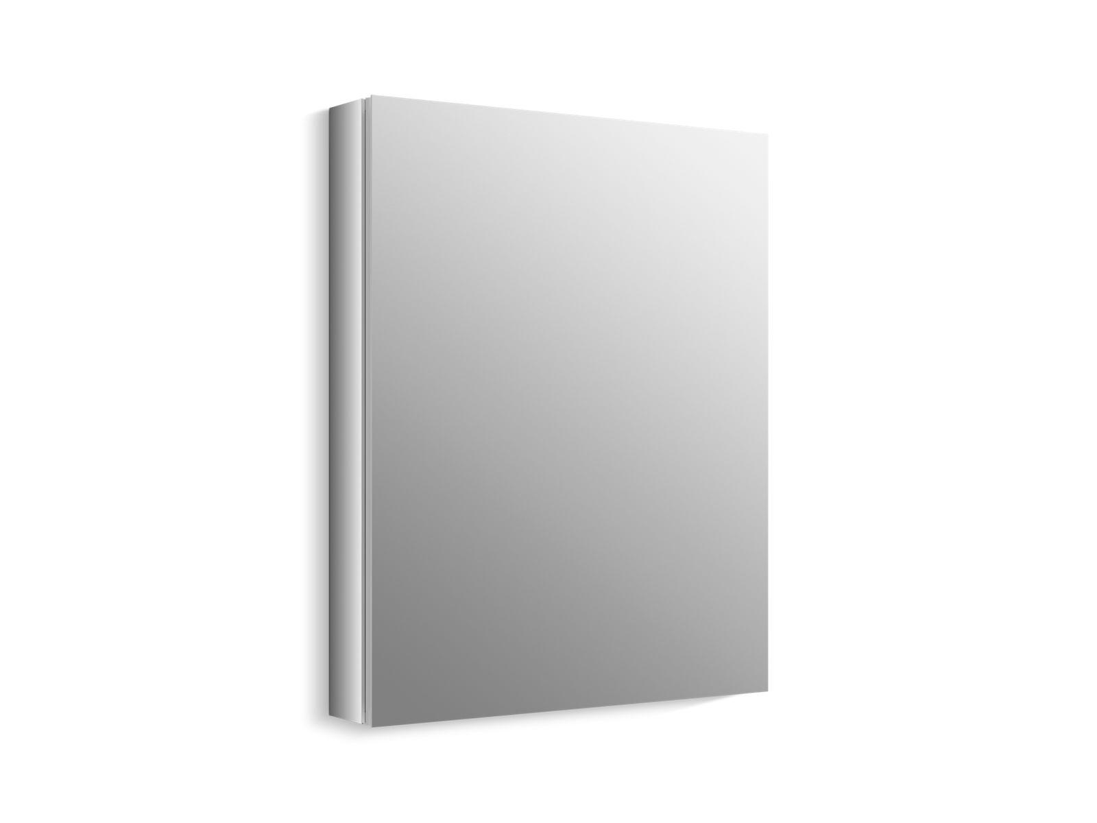 K 99006 | Verdera Medicine Cabinet With Mirrored Door | KOHLER