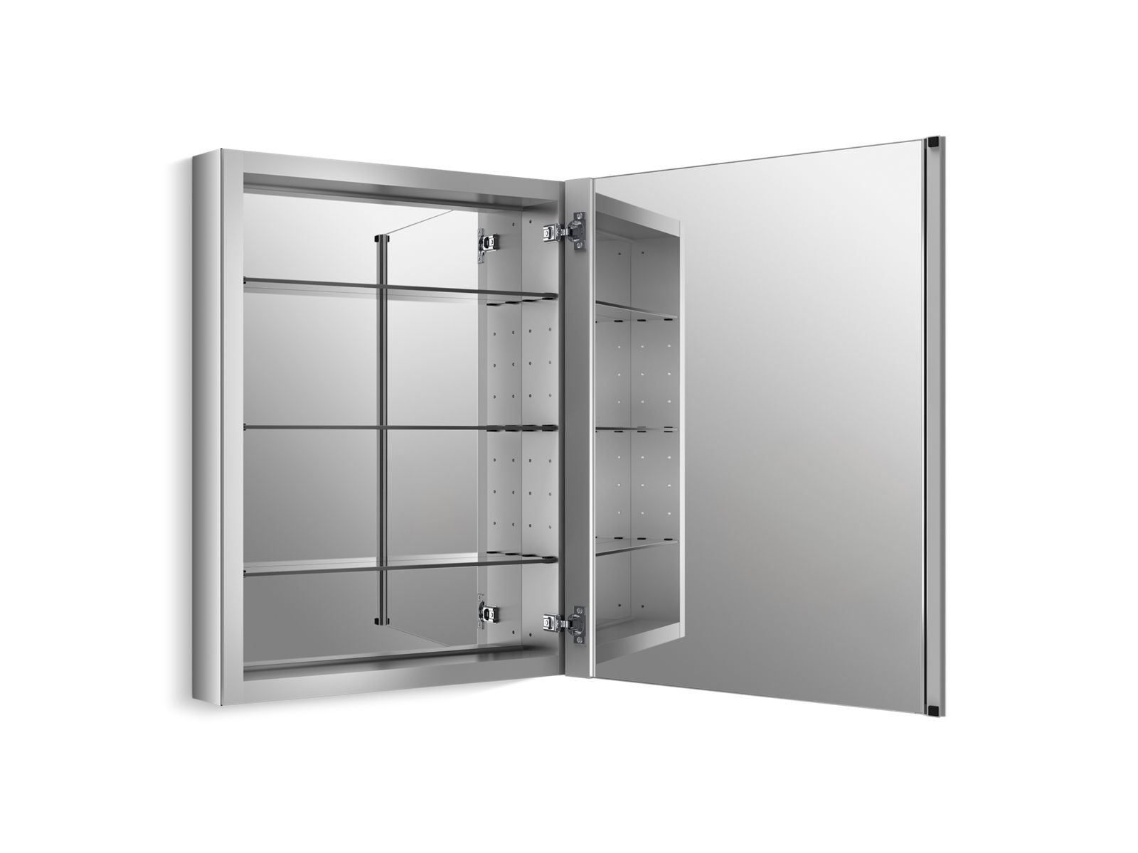K 99006 Verdera Medicine Cabinet With Mirrored Door Kohler Canada