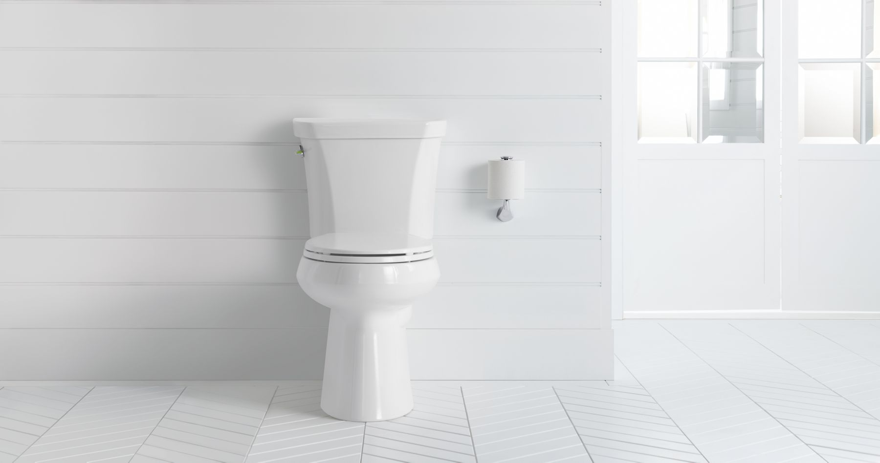 Dual Flush Toilets Are A Powerful Way To Save Water