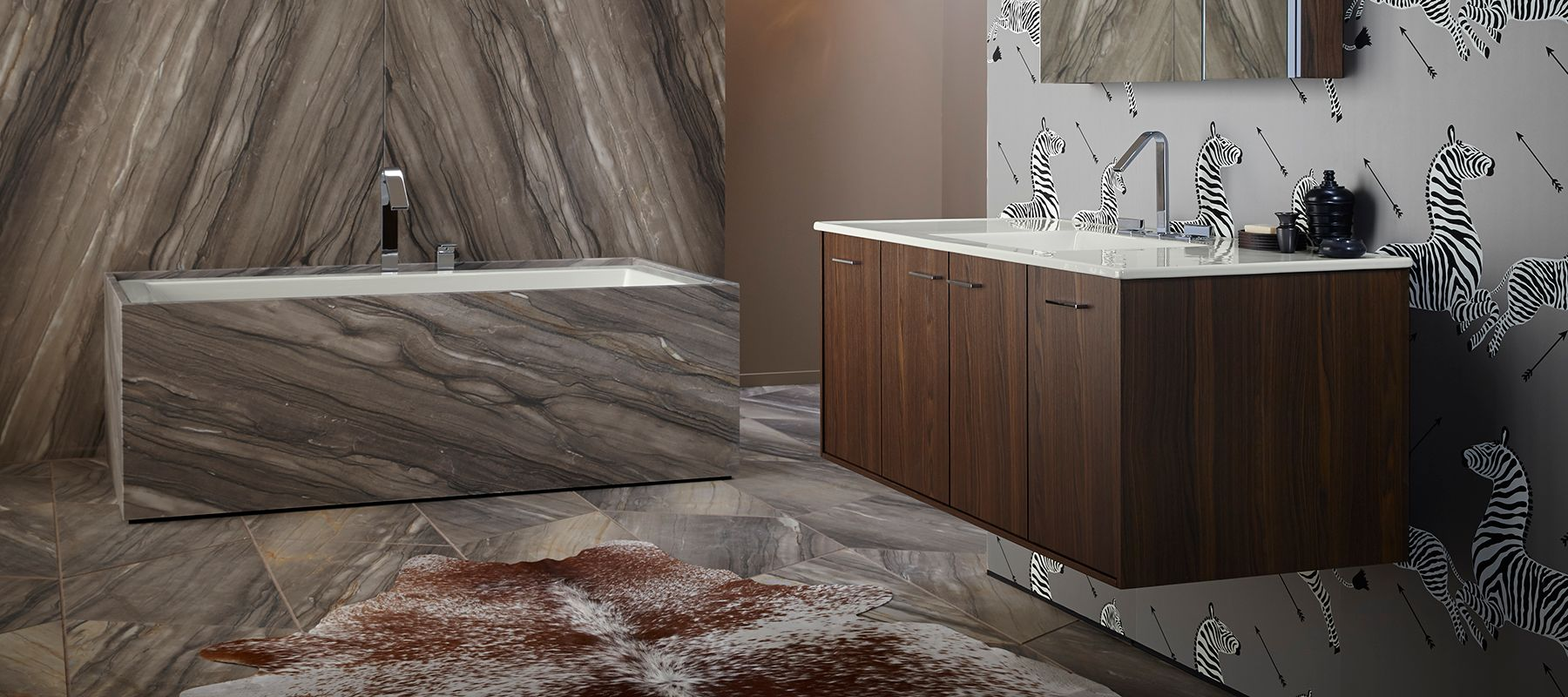 Bathroom Vanities |Bathroom | KOHLER