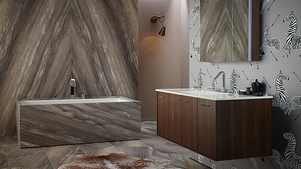 KOHLER® Tailored Vanity