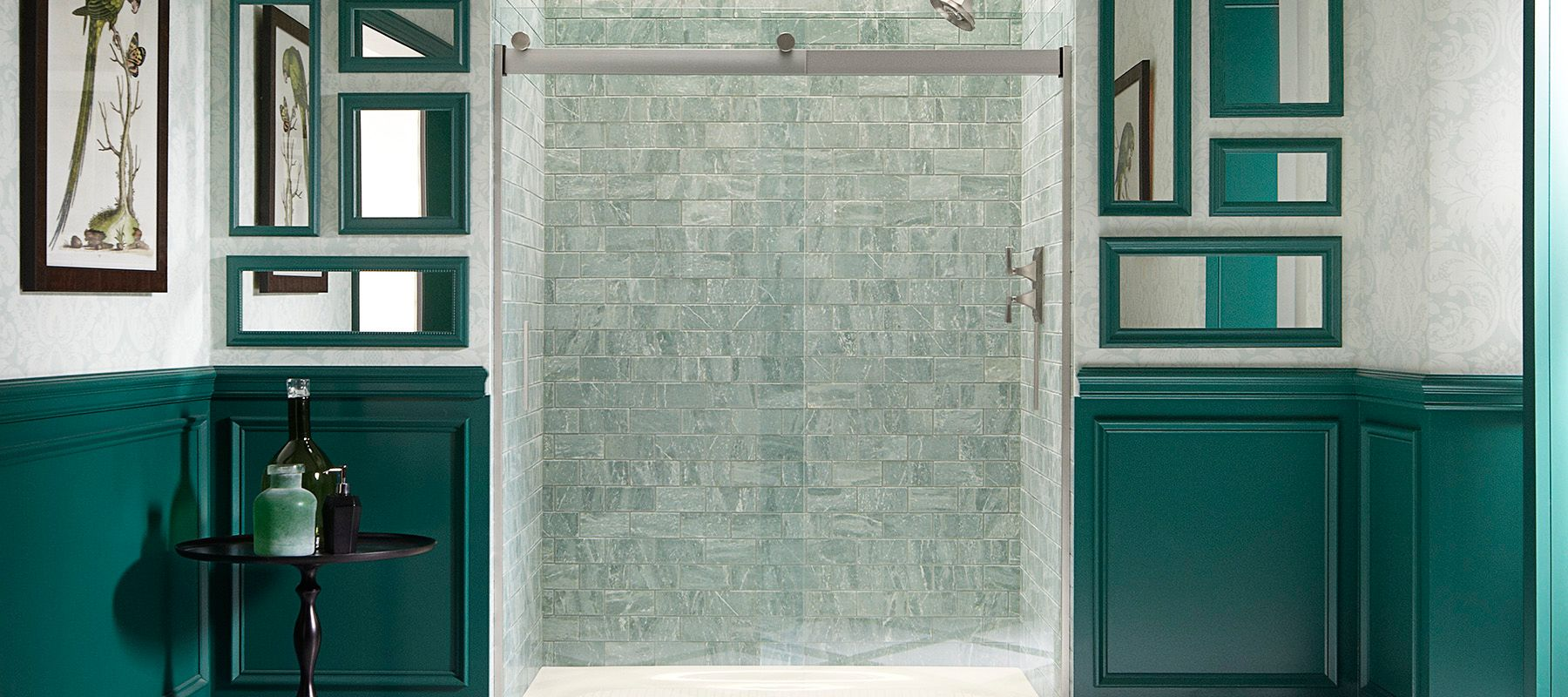 Shower Doors Buying Guide