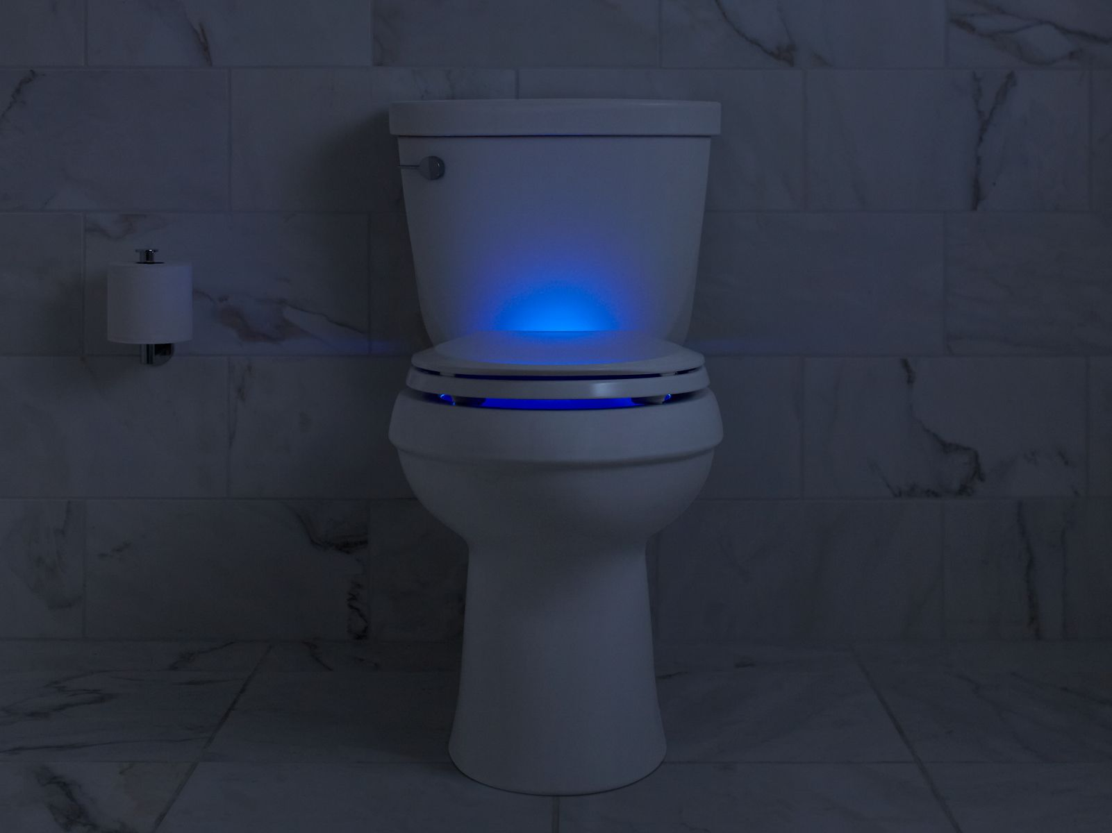 Considerations to Keep in MindToilet Seats Guide   Bathroom   KOHLER. Royal Blue Toilet Seat. Home Design Ideas