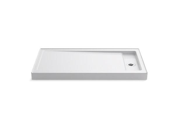 Shower Space Walls & Bases Guides | Bathroom | KOHLER