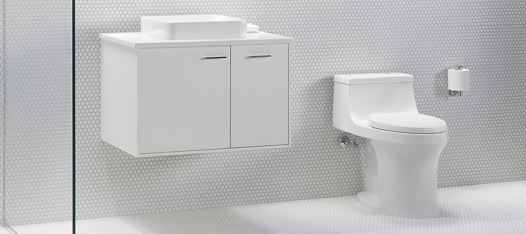 Bathroom | KOHLER on kitchen and toilet design, bath and toilet design, bathroom sinks kohler toilet colors,