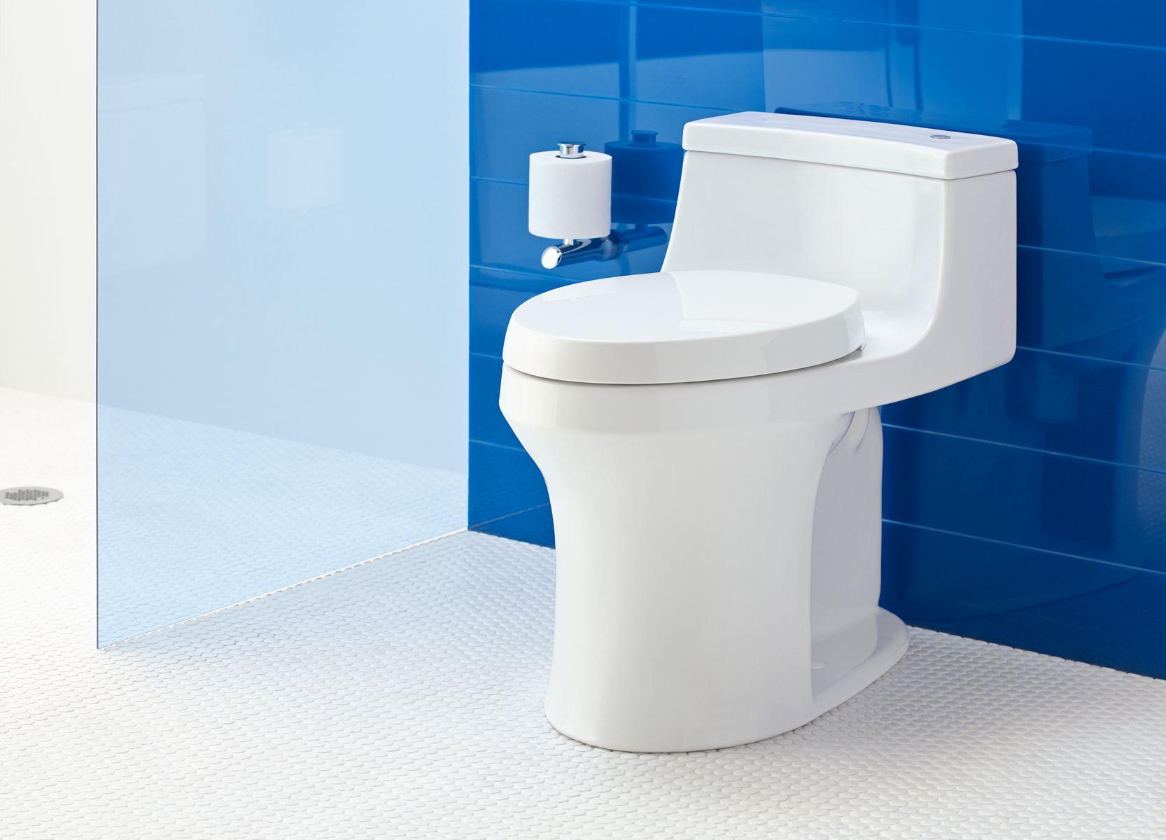 玻璃陶瓷座廁與智能廁板