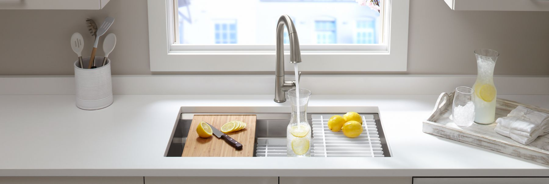 Select kitchen sinks now 20 off through may 19